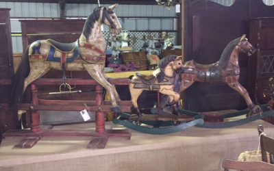 Nay Nay's Cottage Antiques: How I started selling antiques at Round Top Hill Antiques Show