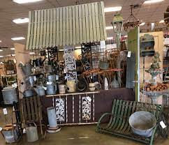 Huntsville, Texas Rusty Chippy Show: Yard Art to Re-Painted Furniture, Silver, Turquoise Jewelry, Shabby Chic
