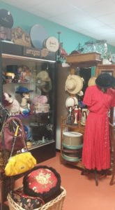 Vintage Women's Clothing Accessories Antiquing Odessa Texas