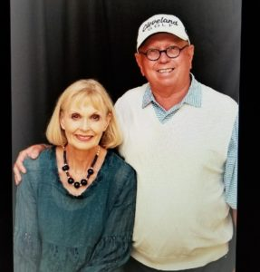 Mike and Sandy Emmerson